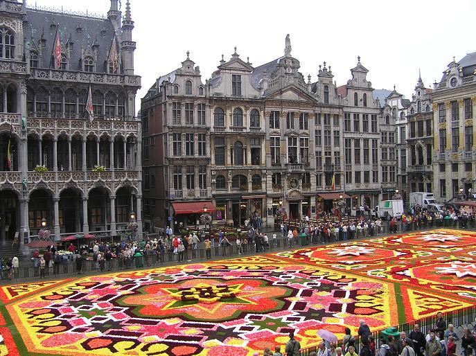 Call to Belgium. Prefijo:32