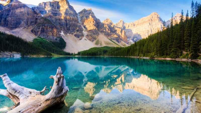 Llamadas baratas a Canada