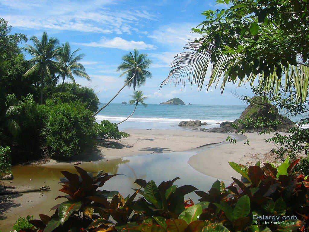 Costa Rica: Llamadas Internacionales