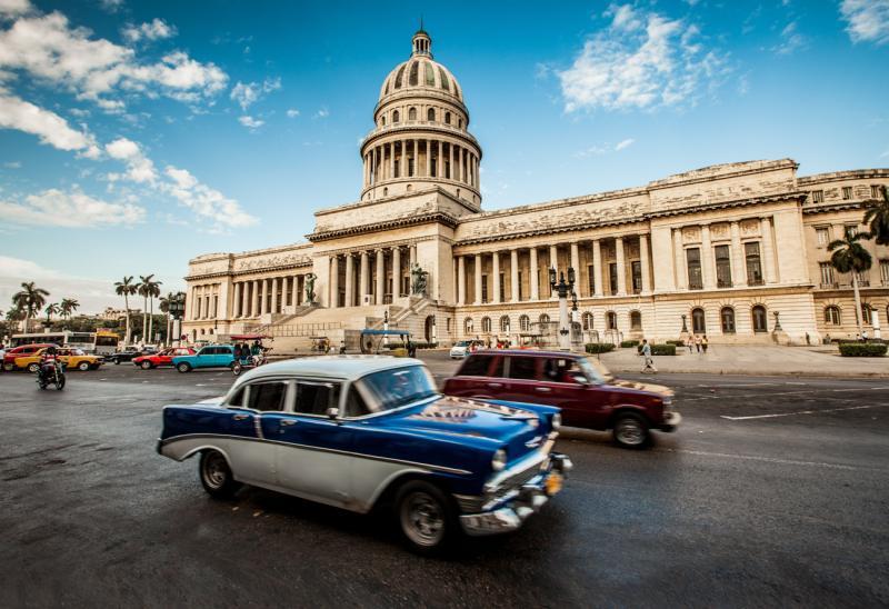 Call to Cuba. Prefijo:53