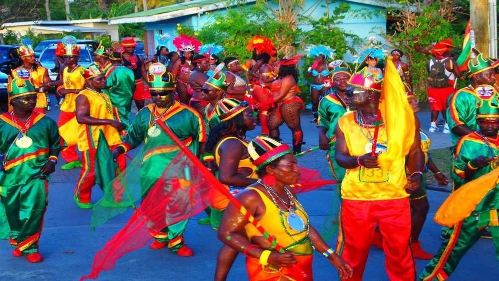 Llamar a Grenada. Prefijo:147