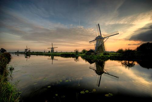 Llamar a Netherlands. Prefijo:31